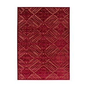 Červený koberec Universal Soho, 160×230cm