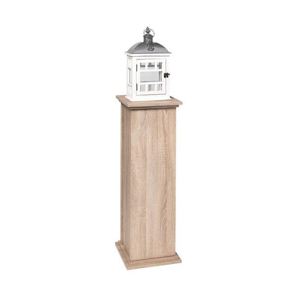 Stolík Essex 89 cm, dub