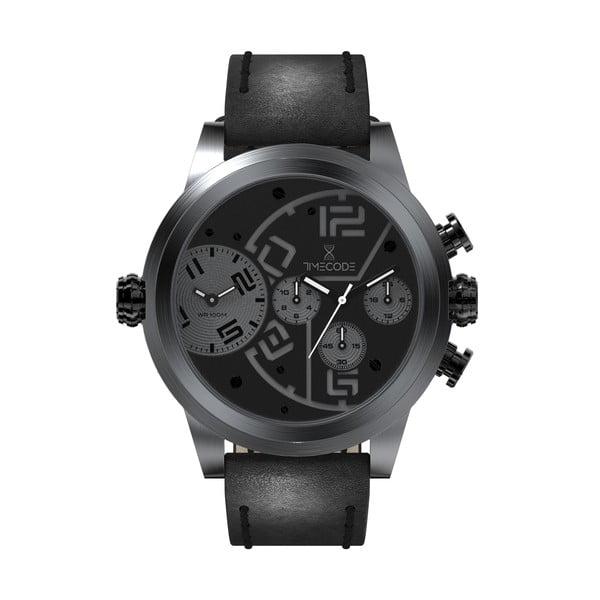 Pánske hodinky Chip 1958, Dark Grey/Back
