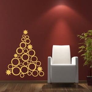 Samolepka Fanastick Christmas Tree Design