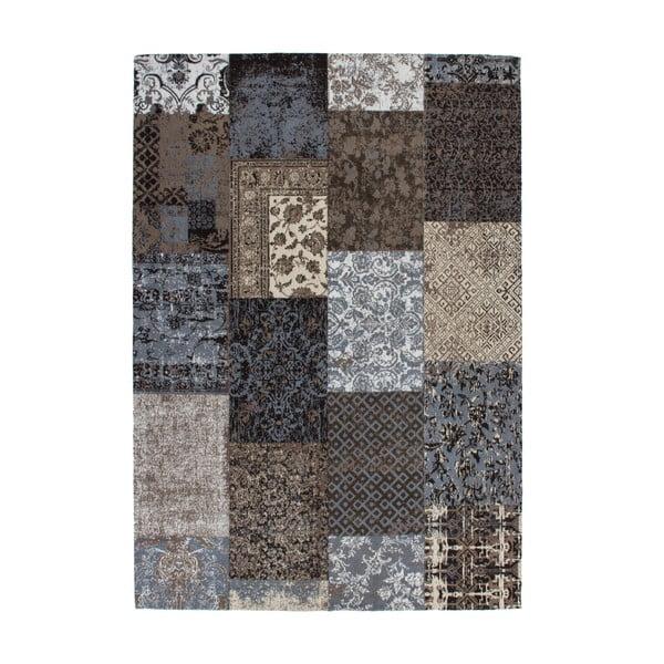 Koberec Jacquard Brown, 80x150 cm