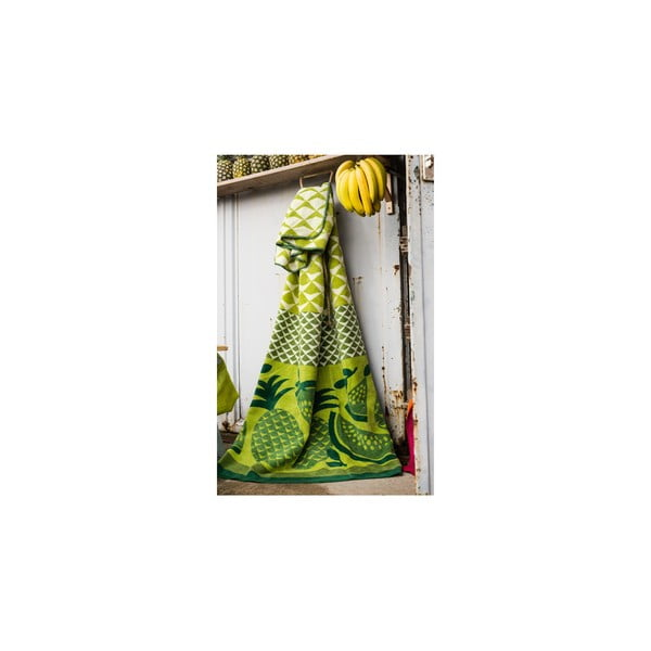 Deka Ibena, 150x200 cm, motív ovocia