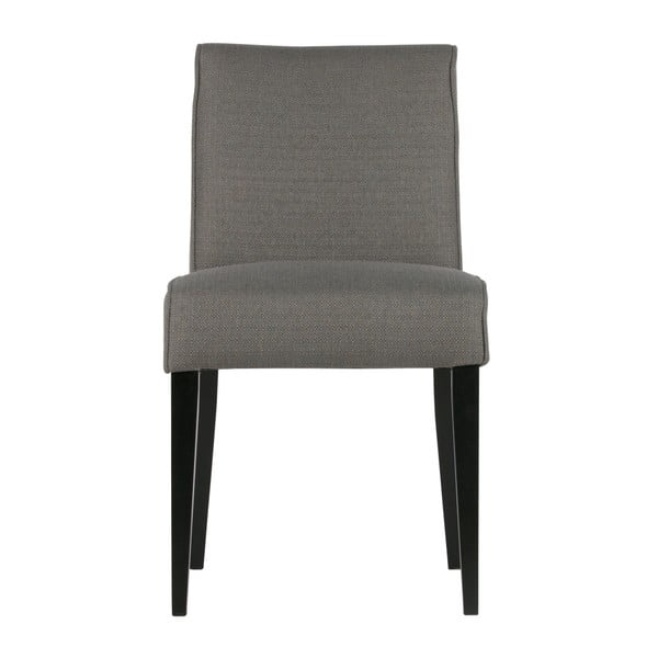 Sada 2 sivých stoličiek De Eekhoorn Roos