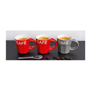 Magnetická popisovacia tabuľa s perom a 4 magnetmi Eurographics Cups