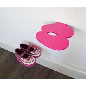 Polička na detské topánky J-Me Footprint