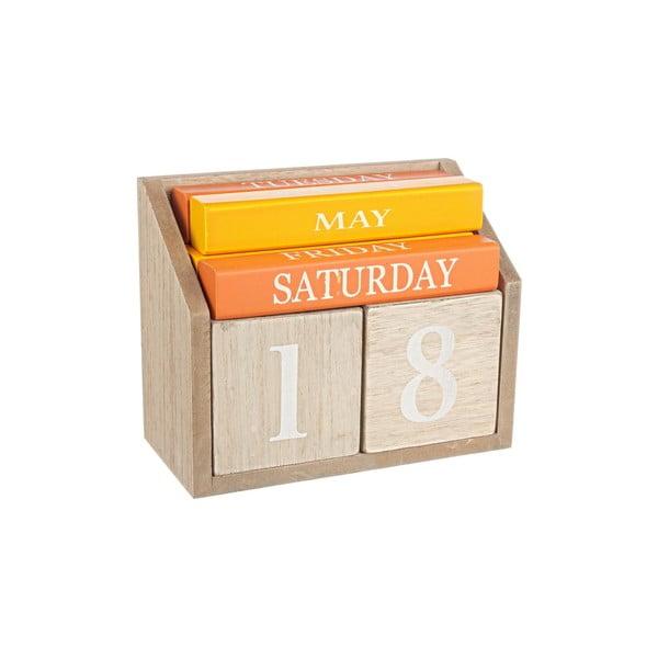 Stolový kalendár Daily