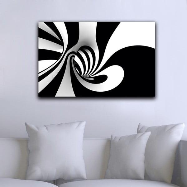 Obraz Op-art, 45x70 cm