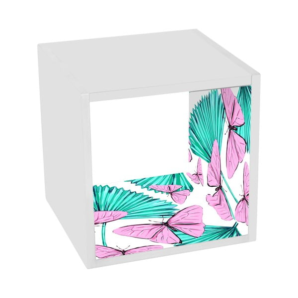 Odkládací stolík Tropical Jungle
