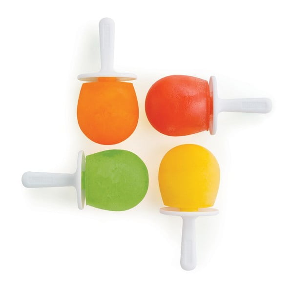 Forma na nanuky Zoku Round Pop