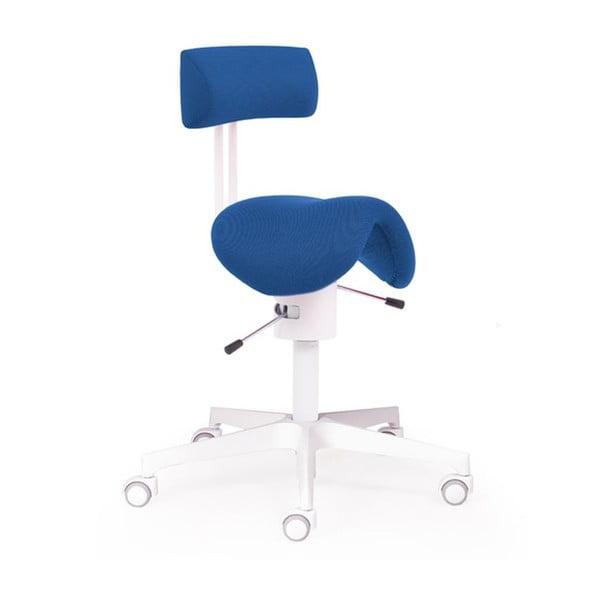 Kancelárske kreslo Ergo Flex WT, modré