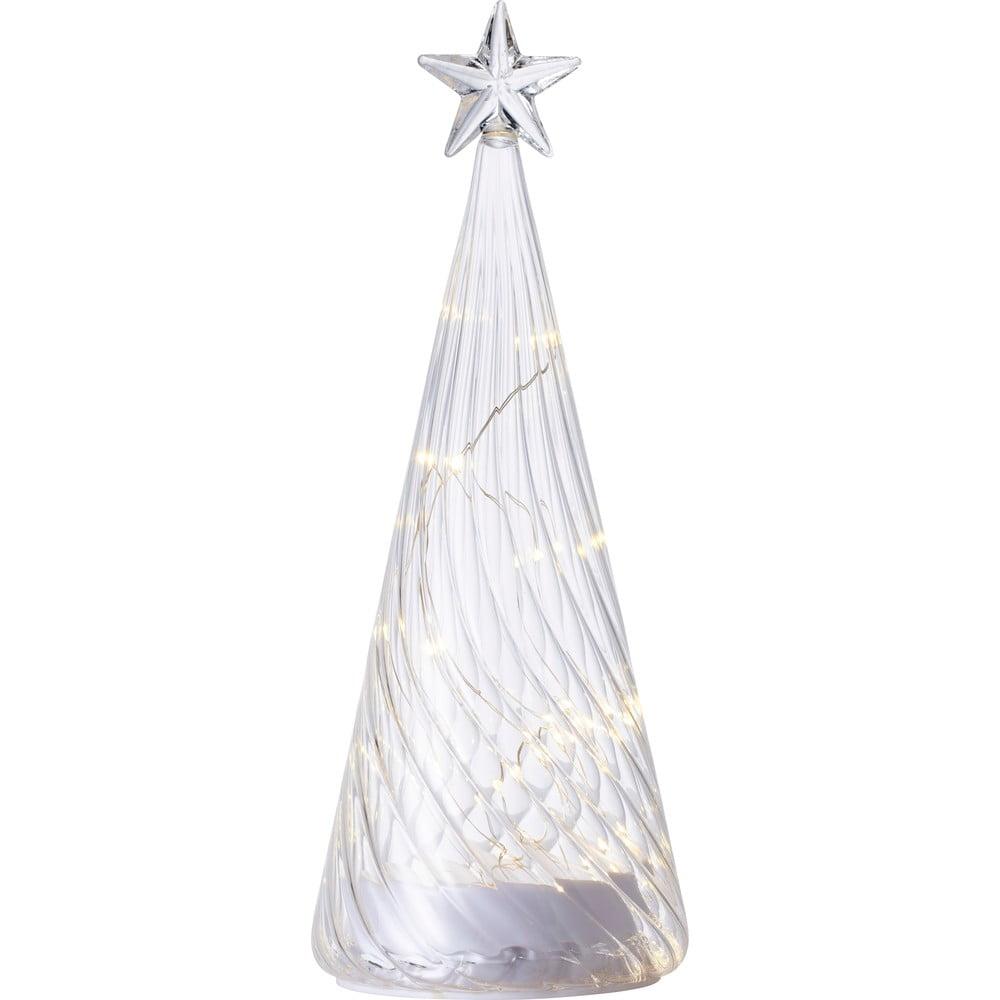Svetelná LED dekorácia Sirius Tree, výška 26 cm