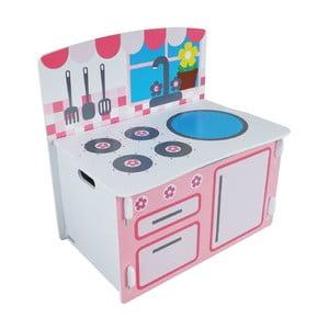 Box na hračky Kitchen