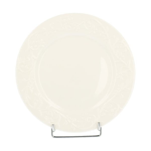 Porcelánový tanier Duo Gift Hemingway, 20,5 cm