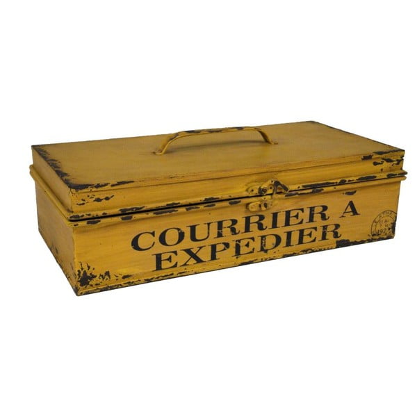 Box Antic Line Courrier a expendier