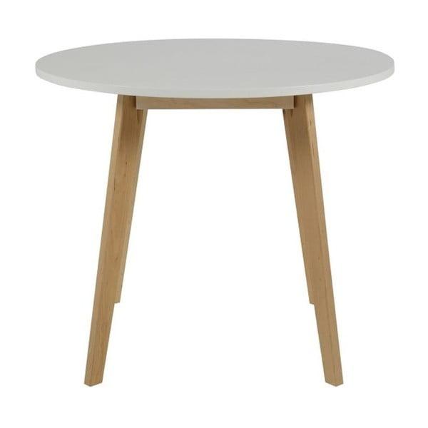 Jedálenský stôl Nagano, 90x90x75 cm