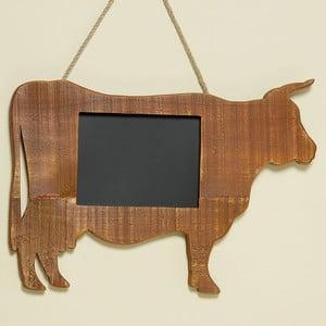 Tabuľa Rolan Cow, 30 cm