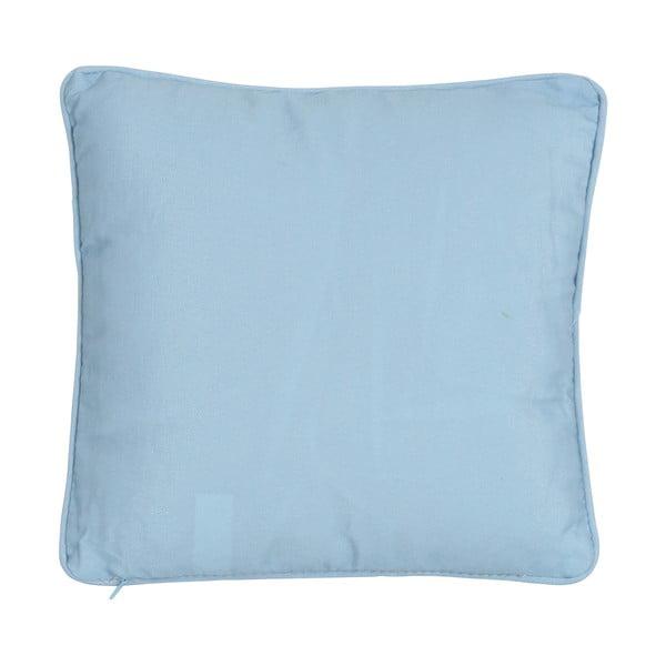 Vankúš Prim Azur, 30x30 cm