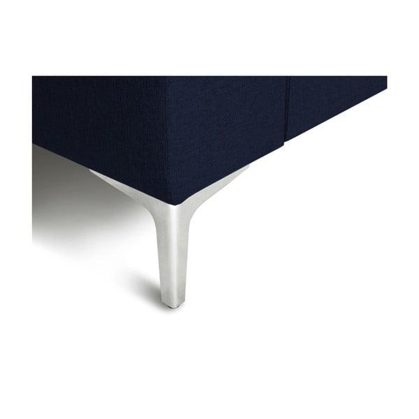 Modrá dvojmiestna pohovka Cosmopolitan Design Cartagena