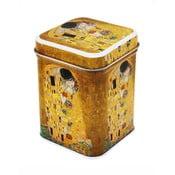 Plechová dóza HOME ELEMENTS Klimt
