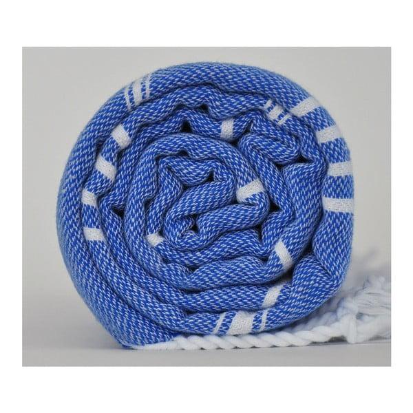 Peshtamal Sultan Blue, 95x170 cm