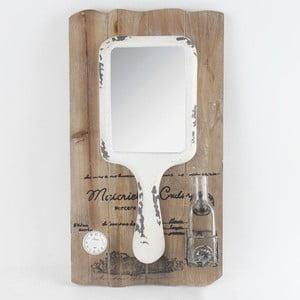 Zrkadlo Wall Mirror, 29x52 cm