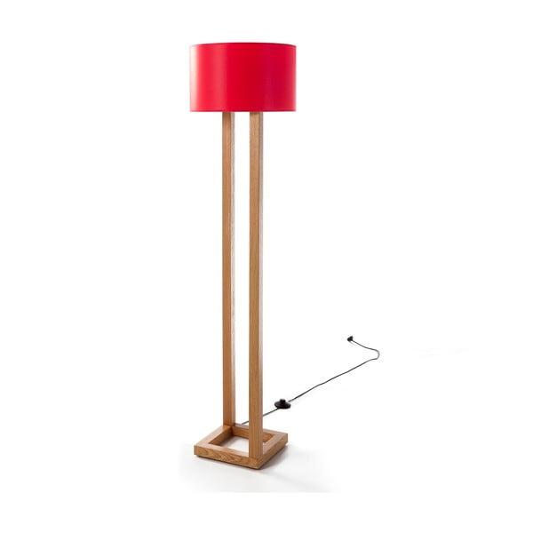 Stojacia lampa Karalel Red