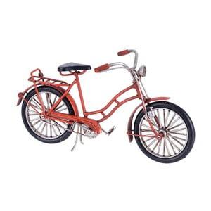 Dekoratívny model Bike In Red