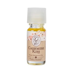 Vonný olej Greenleaf Cashmere Kiss, 10 ml