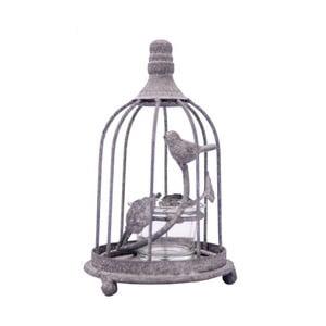 Stojan na sviečku Cage