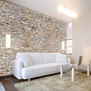 Veľkoformátová tapeta Bimago Pebbles, 300 x 210 cm