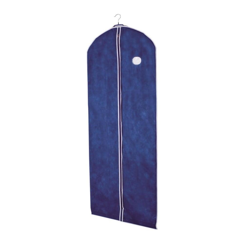 Modrý obal na obleky Wenko Ocean, 150 × 60 cm