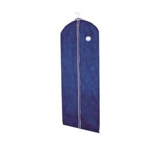 Modrý obal na obleky Wenko Ocean, 150×60cm