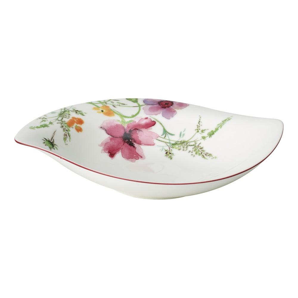 Porcelánová miska s motívom kvetín Villeroy & Boch Mariefleur Serve, 29 cm