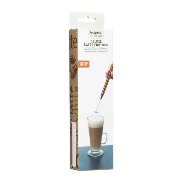 Šľahač mlieka Kitchen Craf Le'Xpress