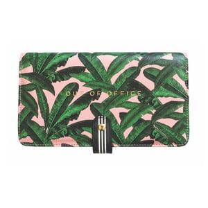 Cestovná peňaženka na dokumenty Portico Designs travel