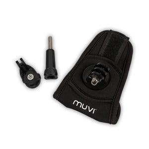 Menší držiak na kameru KX-1 Muvi™ na ruku Veho