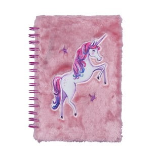 Zápisník Tri-CoastalDesign Wolrd Of Unicorns