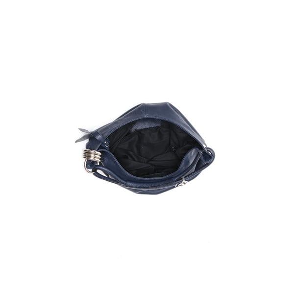 Kožená kabelka Tote 1022 Bluscur