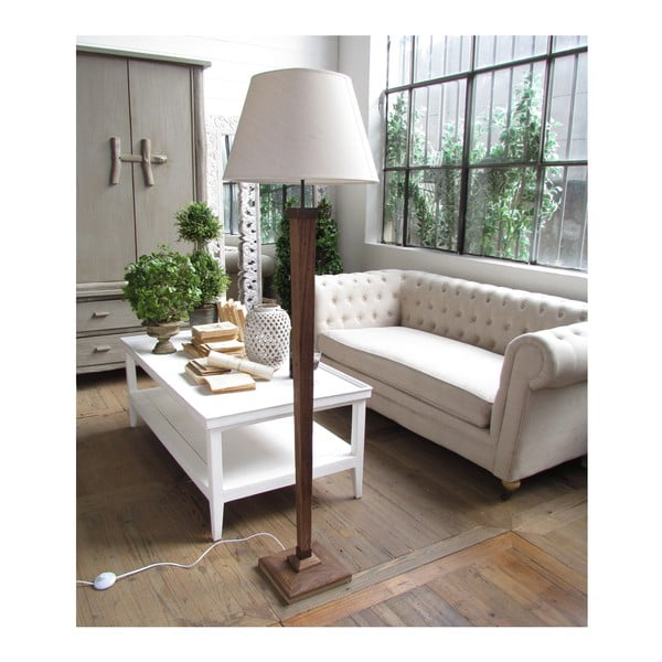 Voľne stojacia lampa Orchidea Milano Fusion