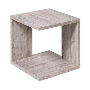 Odkladací stolík v dekore svetlého dubu 13Casa Arrow