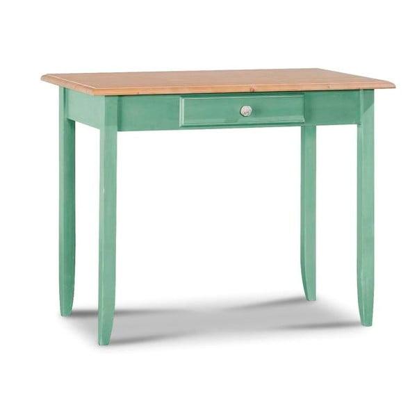 Stôl Castagnetti Fir, zelený