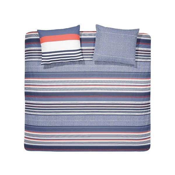 Obliečky Lorient Blue, 200x200 cm