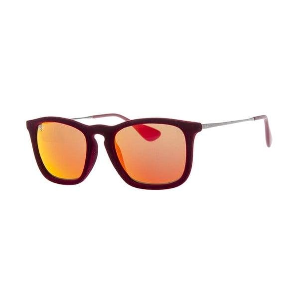 Unisex slunečné okuliare Ray-Ban 4187 Maroon
