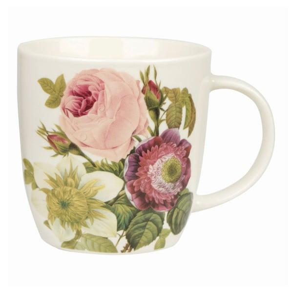 Hrnček Redoute´s Roses Rose, 400 ml