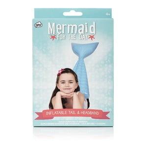 Nafukovací chvost morskej panny okolo pásu NPW Mermaid For The Daz