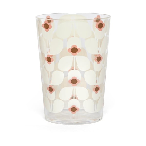 Pohár Orla Kiely Wallflower Candy