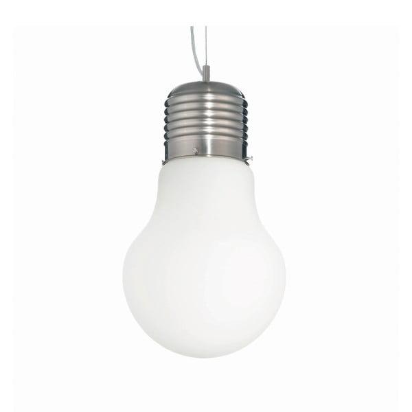 Závesné svetlo Evergreen Lights Bulb, 54cm