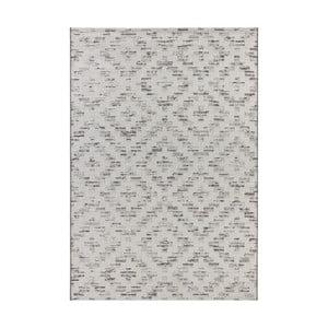 Krémovo-béžový koberec Elle Decor Curious Creil, 115×170 cm