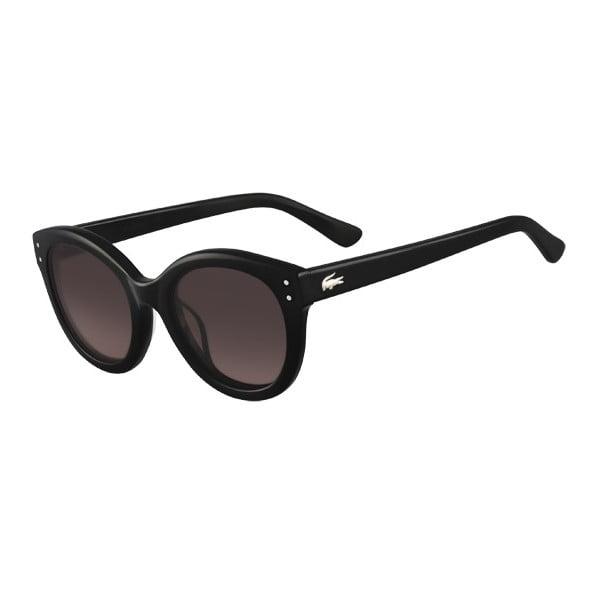 Slnečné okuliare Lacoste L667 Black