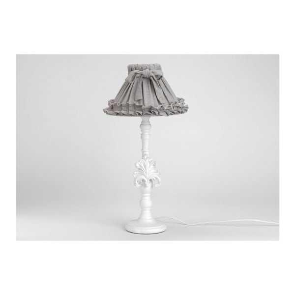 Stolná lampa Acanthe